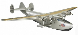 aircraft display model Boeing B314 Dixie Cliper Authentic Models -AM-