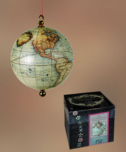 promotion sur Globe période des explorations à suspendre
