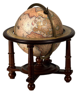 navigator s terrestrial globe. Black Bedroom Furniture Sets. Home Design Ideas