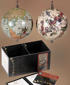 promotion sur La terre et les cieux, 1551