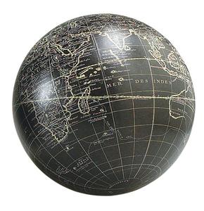 globe terrestre vaugondy 18 cm noir gl311. Black Bedroom Furniture Sets. Home Design Ideas