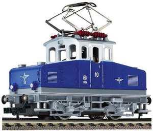 train miniature Locomotive électrique type 69 (H0)  4306 Fleischmann Quirao idées cadeaux
