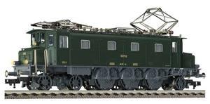 train miniature Locomotive électrique (H0)  4337 Fleischmann Quirao idées cadeaux