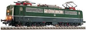 train miniature Locomotive électrique type 151 (H0)  4380 Fleischmann Quirao idées cadeaux