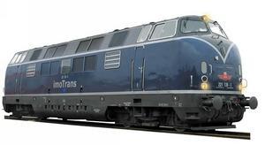 train miniature Locomotive diesel  85 4235 (H0) Fleischmann Quirao idées cadeaux
