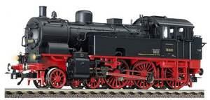 train miniature Locomotive vapeur 3 rails 1046 (H0) Fleischmann Quirao idées cadeaux