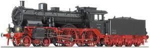 train miniature Locomotive vapeur 3 rails 1114 (H0) Fleischmann Quirao idées cadeaux