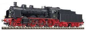 train miniature Locomotive vapeur DRG 3 rails 1117 (H0) Fleischmann Quirao idées cadeaux