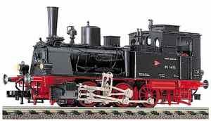 train miniature Loco-tender vapeur 4012 (H0) Fleischmann Quirao idées cadeaux