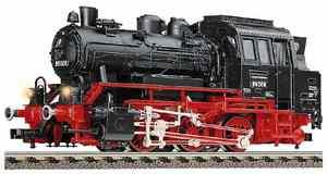 train miniature Loco-tender vapeur 4021 (H0) Fleischmann Quirao idées cadeaux