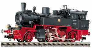 train miniature Loco-tender vapeur 4031 (H0) Fleischmann Quirao idées cadeaux