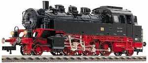 train miniature Loco-tender vapeur 4062 (H0) Fleischmann Quirao idées cadeaux