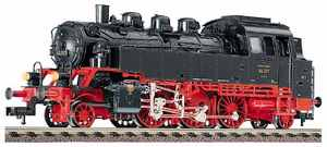 train miniature Loco-tender vapeur 4063 (H0) Fleischmann Quirao idées cadeaux