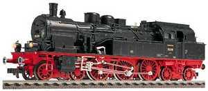 train miniature 4-6-4 Loco-tender vapeur type 78 (H0) 4077 Fleischmann Quirao idées cadeaux