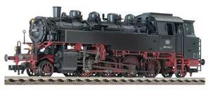 train miniature Locomotive vapeur 85 4087 train de l'or noir (H0) Fleischmann Quirao idées cadeaux