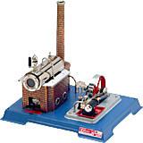 machine à vapeur D10 - Machine à Vapeur Wilesco Quirao idées cadeaux