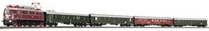 train miniature Train locomotive électrique 4911 (H0) Fleischmann Quirao idées cadeaux
