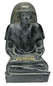 promotion sur Nebmertouf, scribe royal (résine)