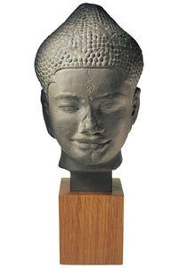 promotion sur Boudha d'Angkor Vat (résine)
