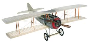 maquette d'avion Spad Transparent - 76 cm Authentic Models -AM- Quirao idées cadeaux
