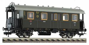 train miniature Voiture voyageurs 5093 (H0) Fleischmann Quirao idées cadeaux