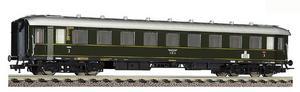 train miniature Voiture voyageurs 84 5854 (H0) Fleischmann Quirao idées cadeaux