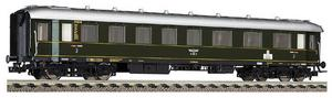 train miniature Voiture voyageurs 84 5855 (H0) Fleischmann Quirao idées cadeaux