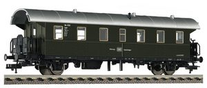 train miniature Voiture voyageurs 86 5073 (H0) Fleischmann Quirao idées cadeaux