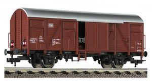 train miniature Wagon marchandises 84 5319 (H0) Fleischmann Quirao idées cadeaux
