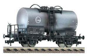 train miniature Wagon citerne 85 5415 (H0) Fleischmann Quirao idées cadeaux