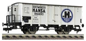 train miniature Wagon marchandises 85 5865 (H0) Fleischmann Quirao idées cadeaux