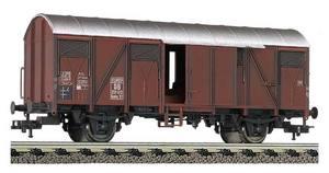 train miniature Wagon marchandises 86 5314 (H0) Fleischmann Quirao idées cadeaux