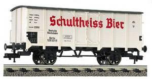 train miniature Wagon marchandises 86 5349 (H0) Fleischmann Quirao idées cadeaux