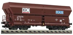 train miniature Wagon marchandises 86 5521 (H0) Fleischmann Quirao idées cadeaux