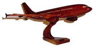 maquette d'avion Airbus a310 La Collection d'Avions Quirao idées cadeaux
