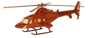 maquette d'helicoptère Bell 430 La Collection d'Avions Quirao idées cadeaux