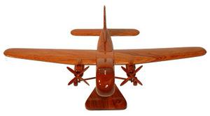 maquette d'avion Bristol La Collection d'Avions Quirao idées cadeaux