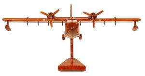 maquette d'avion Canadair CL 215 La Collection d'Avions Quirao idées cadeaux