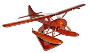 maquette d'avion De Havilland Canada dhc2 La Collection d'Avions Quirao idées cadeaux