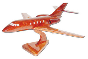 maquette d'avion Falcon 200 La Collection d'Avions Quirao idées cadeaux