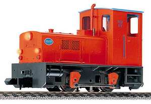 train miniature Loco diesel  (HO) Fleischmann 2245 Fleischmann Quirao idées cadeaux