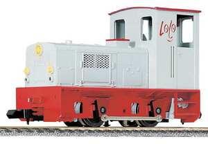 train miniature Loco diesel  lolo   (H0)  2250 Fleischmann Quirao idées cadeaux