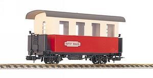 train miniature Voiture voyageurs Magic Train  (H0)  2303 Fleischmann Quirao idées cadeaux