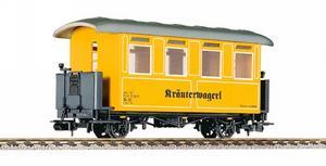 train miniature Voiture pour voyageur  (HO)  2311 Fleischmann Quirao idées cadeaux