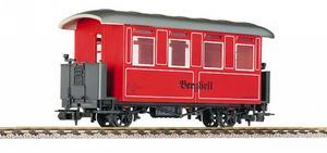 train miniature Voiture pour voyageur  (HO)  2312 Fleischmann Quirao idées cadeaux