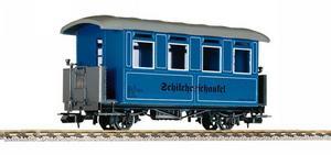train miniature Voiture voyageurs  (HO)  2313 Fleischmann Quirao idées cadeaux