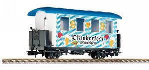 train miniature Voiture voyageurs  (HO)  2320 Fleischmann Quirao idées cadeaux