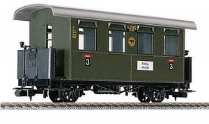 train miniature Voiture 3 classe  (HO)  2331 Fleischmann Quirao idées cadeaux