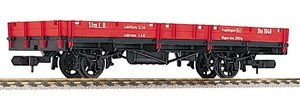 train miniature Wagon ridelles Magic Train  (H0)  2400 Fleischmann Quirao idées cadeaux