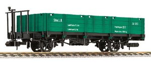 train miniature Wagon ridelles  (H0)  2414 Fleischmann Quirao idées cadeaux